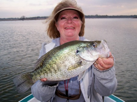 Crappie fishing lake fork crappie fishing report for Kentucky lake crappie fishing report